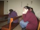 MISIONERAS DEL SAGRADO CORAZÓN DE JESÚS Y DE MARIA en la casa madre
