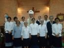 MISIONERAS DEL SAGRADO CORAZÓN DE JESÚS Y DE MARIA - Celebraciones