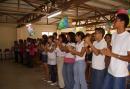 MISIONERAS DEL SAGRADO CORAZÓN DE JESÚS Y DE MARIA - Honduras